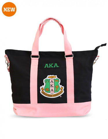 AKA CANVAS BAG