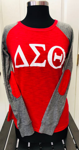 Delta Game Day Long Sleeve