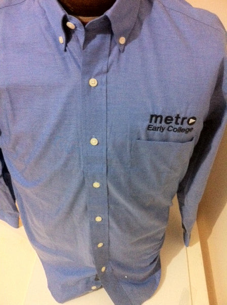 Metro Dress Shirt Ladies