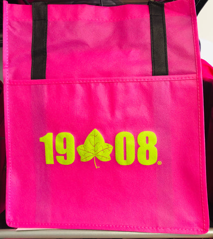 AKA Recycle Tote Bag
