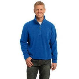 Wedgewood Middle School Ladies or Men's Full Zip Fleece Jacket Embroidered