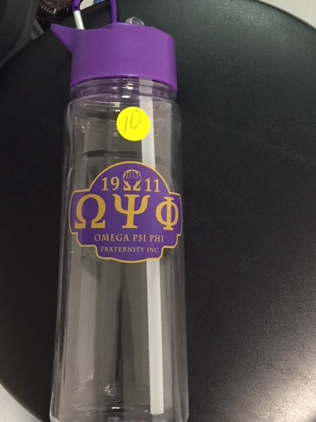 OMEGA WATER BOTTLE
