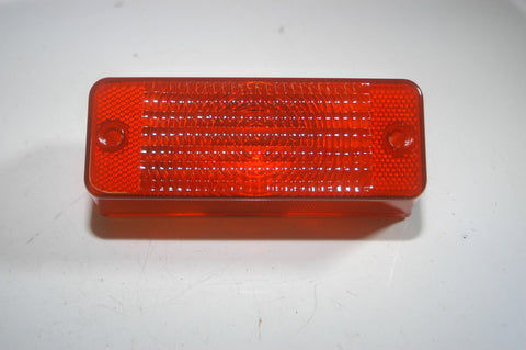 Arctic Cat / Massey Ferguson 400 Rear Tail Light Lens only