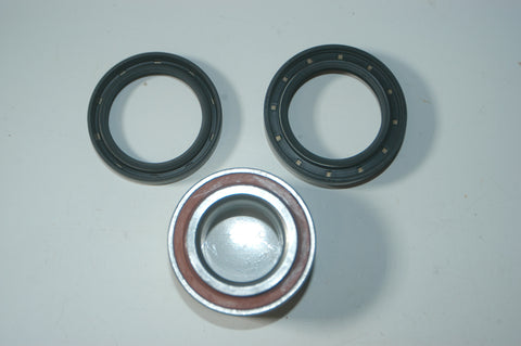 Arctic Cat 300 / 400 / 500 1998 - 2004, Wheel Bearing & Seal Kit