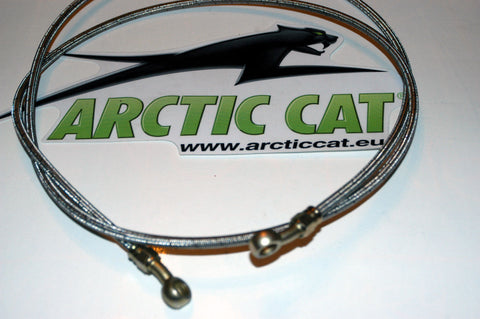 Arctic Cat ATV Brake Line 1402-592