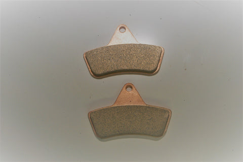 Arctic Cat 1998 - 2005 250/300/400/454/500 Brake Pads