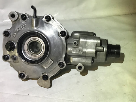 Arctic Cat Differential refurbish service