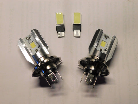 700 Diesel LED Light Conversion Kit