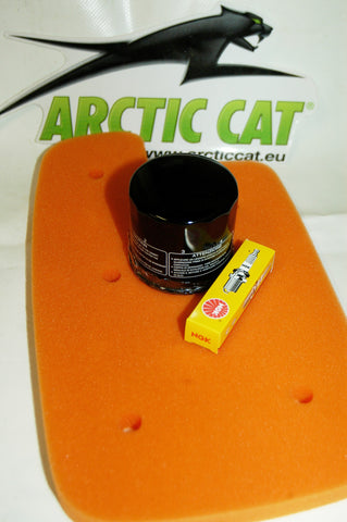 ARCTIC CAT 400 TRV Filter Service Kit