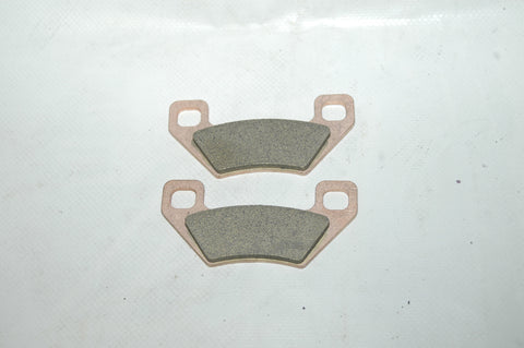 ARCTIC CAT 700 DIESEL ATV BRAKE PADS