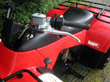 Arctic Cat 250cc ATV, 2005, used