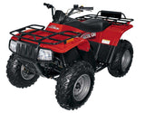 Arctic Cat 250 / 300 / 400 1998 - 2004 Service Manual