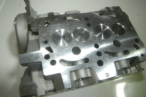 Arctic Cat 700 Diesel ATV Cylinder head