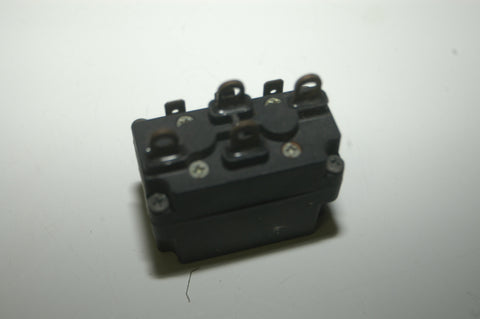 Replacement winch Solenoid