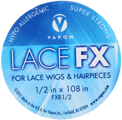 "VAPON LACE FX 1/2"" TAPE"