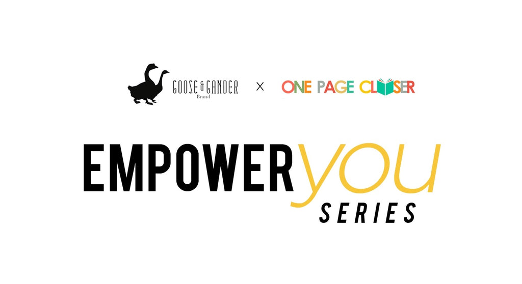 EmpowerYOU Series-Ep. #1 Success!