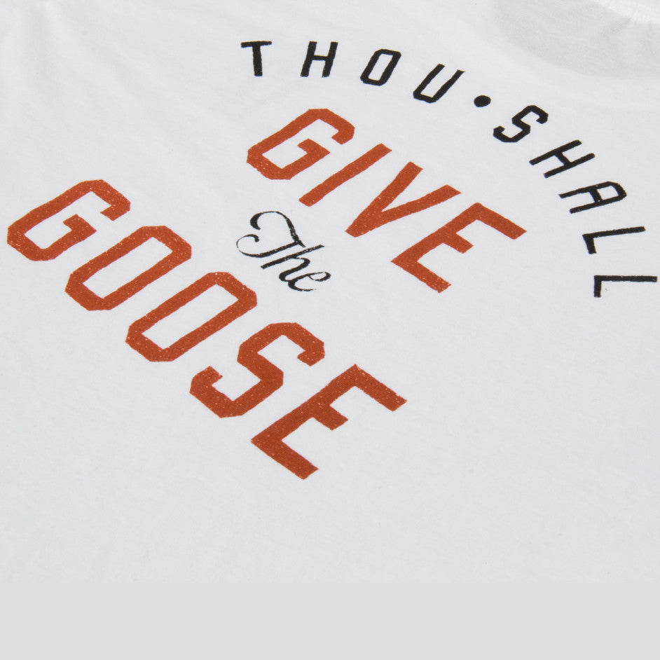 Give the Goose