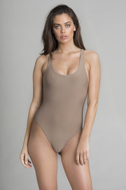 Issa One-piece - POEMÄ SWIM