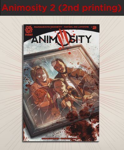 Animosity 2 (2nd printing)