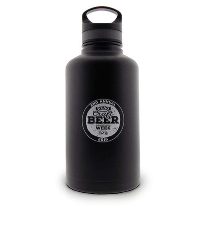 64oz Insulated Growler