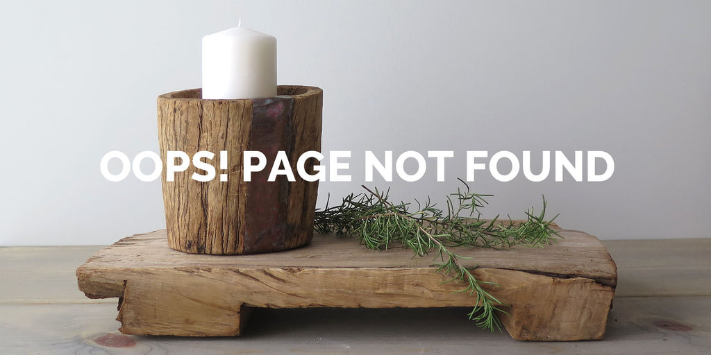 oops! page not found