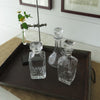 Vintage Decanters Set of 3