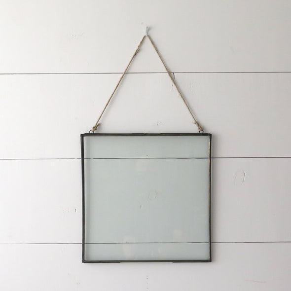 Metal Double Sided Frame