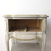 French Provincial Nightstands inside