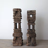 Vintage Indonesian Wood Relics
