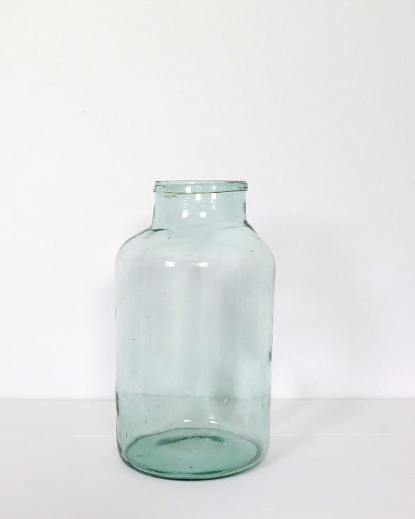 Large Hungarian Vintage Jar