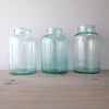 Vintage Hungarian Jar 10 L all three