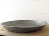 Large Reclaimed Metal Platter Tray