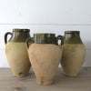 Olive Green Turkish Jar