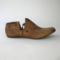 Vintage Cobbler Shoe Mold