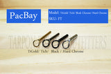 PacBay   MODEL FT------ CLASSIC WIRE LOOP FLY TOPS - STANDARD