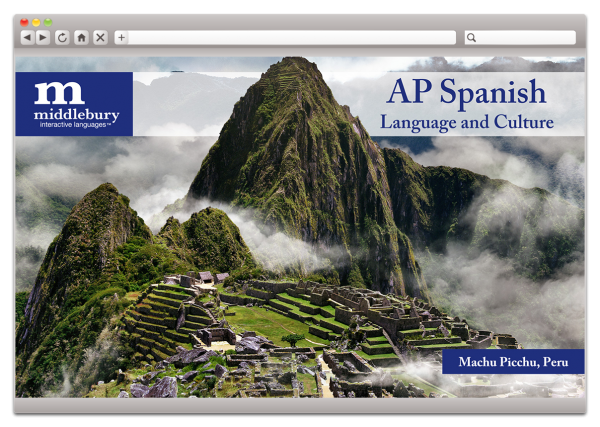 AP® Spanish Language And Culture (Grades 11-12)
