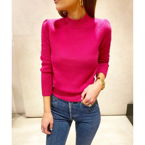 CO CASHMERE CREWNECK SWEATER - SWITCH BOUTIQUE