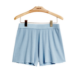 SABLYN GIA CASHMERE SHORT IN SKY