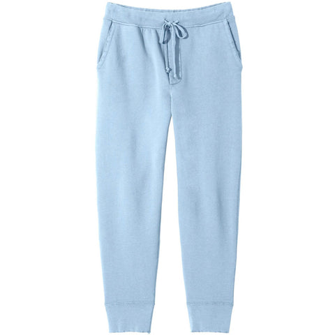 NILI LOTAN NOLAN PANT IN LIGHT BLUE