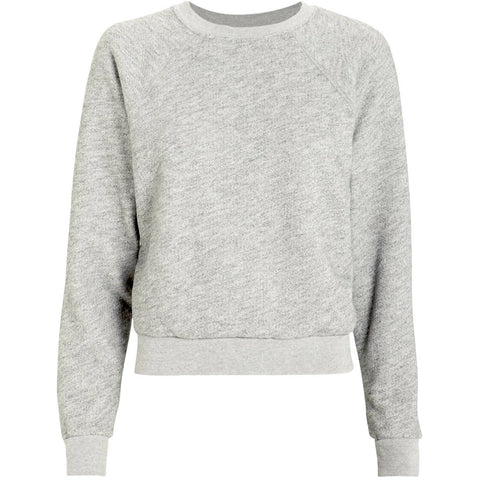 RE/DONE CLASSIC CREWNECK SWEATSHIRT