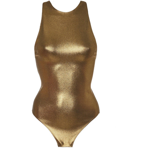 LAPOINTE STRETCH NEOPRENE BODYSUIT - SWITCH BOUTIQUE