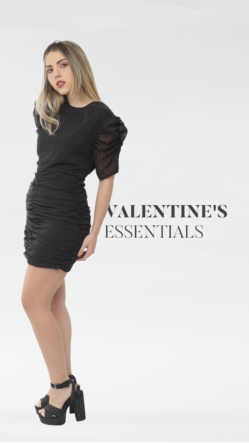 Valentine's day essentials: get ready for your date!