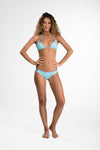 Full Moon Reversible Brazilian Bikini Bottom