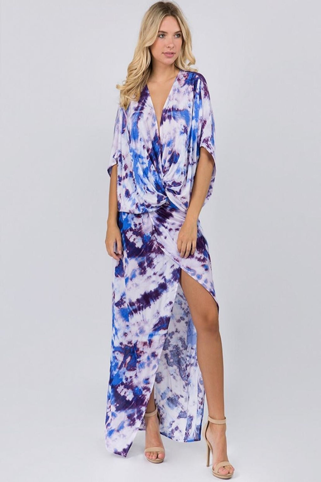 Tatiana Maxi Dress