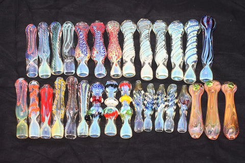 Chillum Package 1