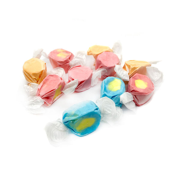 Local Mix Saltwater Taffy