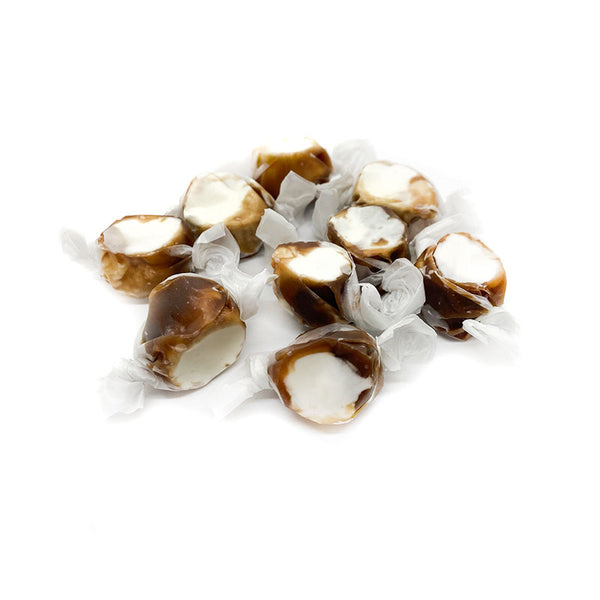 Chocolate Haupia Pie Saltwater Taffy