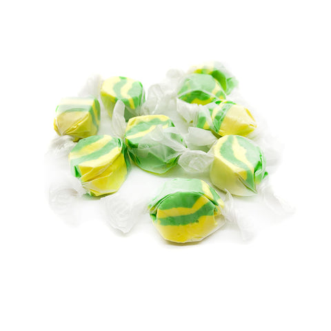 Pineapple Saltwater Taffy