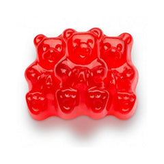 Wild Cherry Gummy Bear