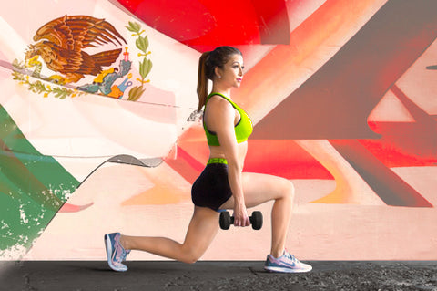 5 Festive Exercises before Cinco de Mayo Celebrations
